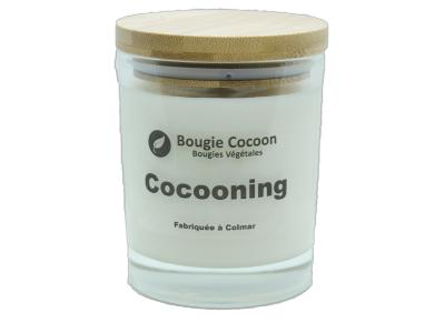 Bougie parfumée Cocooning